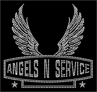 Angels N Service  Taryn Heard